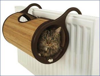 Радиатор отопления частного дома